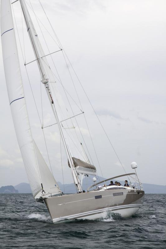 Jeanneau 57 │ Jeanneau Yachts of 18m │ Boat Sailboat Jeanneau boat jeanneau_yacht-jeanneau-57 609