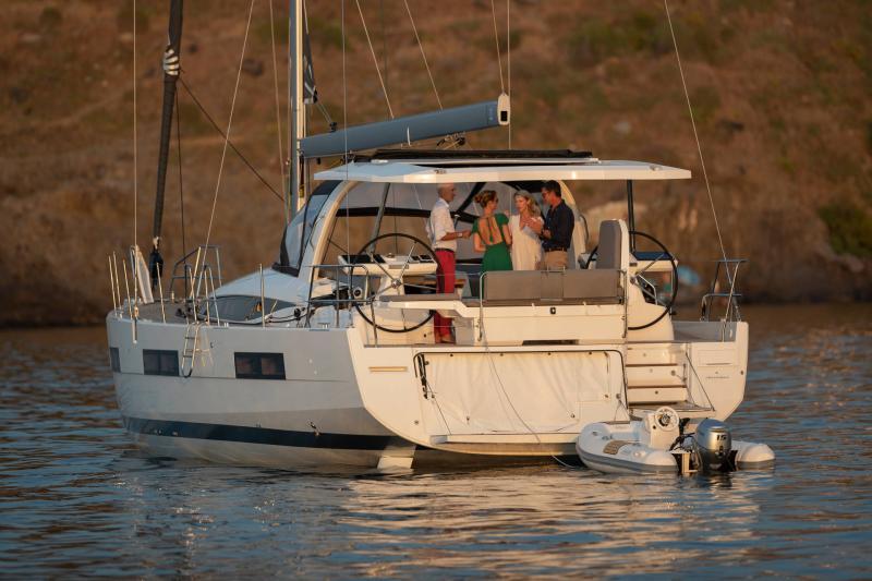 Jeanneau Yachts 60 │ Jeanneau Yachts of 18m │ Boat Barche a vela Jeanneau  23385