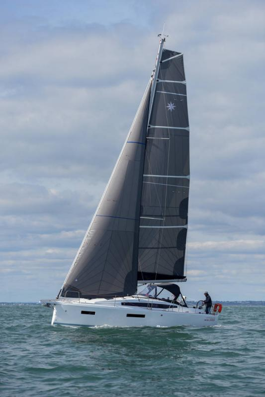 Sun Odyssey 380 │ Sun Odyssey of 11m │ Boat Segelboote Jeanneau  23462