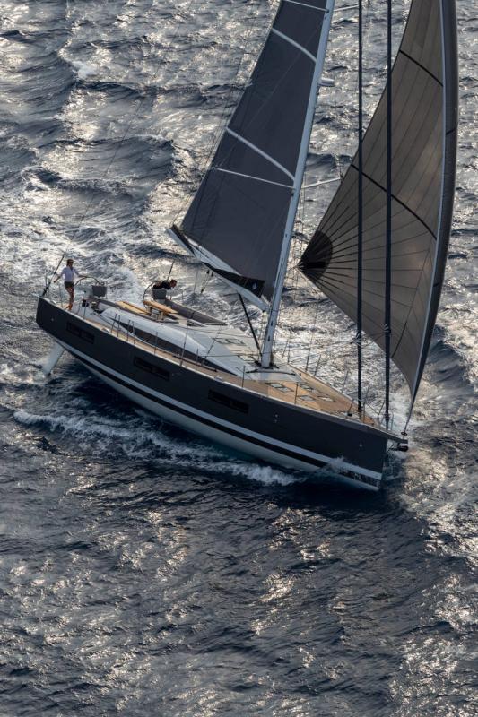 Jeanneau Yachts 60 │ Jeanneau Yachts of 18m │ Boat Barche a vela Jeanneau  23405