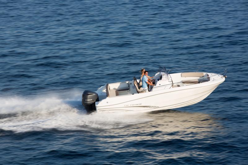 Cap Camarat 7.5 CC │ Cap Camarat Center Console of 7m │ Boat Outboard Jeanneau bateau Cap_Camarat-7.5CCs2 1789