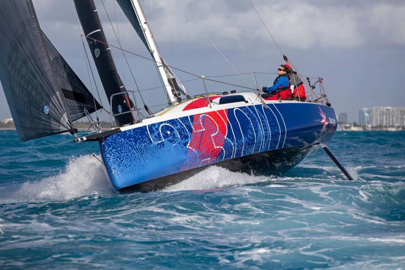 Sun Fast 3300 │ Sun Fast of 10m │ Boat Segelboote Jeanneau  20592