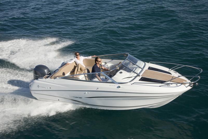 Cap Camarat 6.5 DC │ Cap Camarat Day Cruiser de 6m │ Bateaux powerboat Jeanneau bateau Cap_Camarat_DC-6.5DC2 739