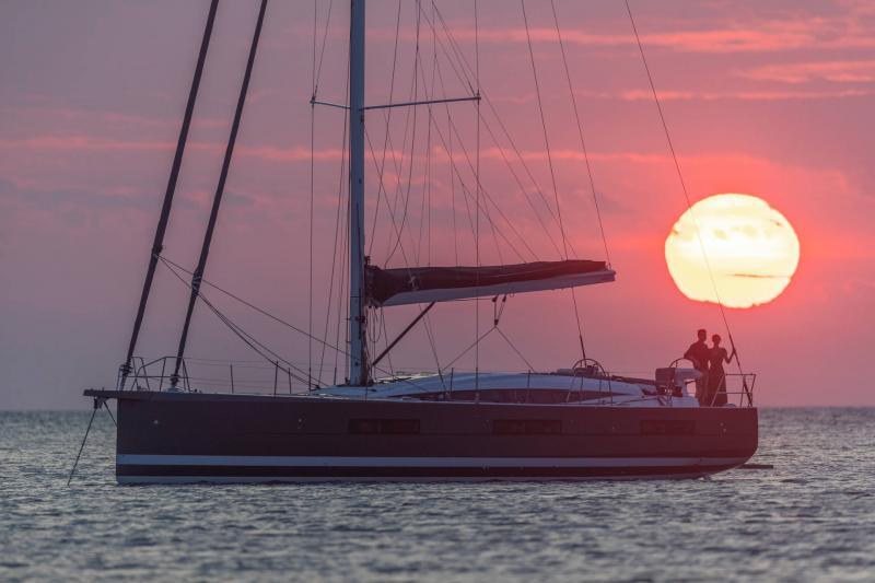 Jeanneau Yachts 60 │ Jeanneau Yachts of 18m │ Boat Barche a vela Jeanneau  23417
