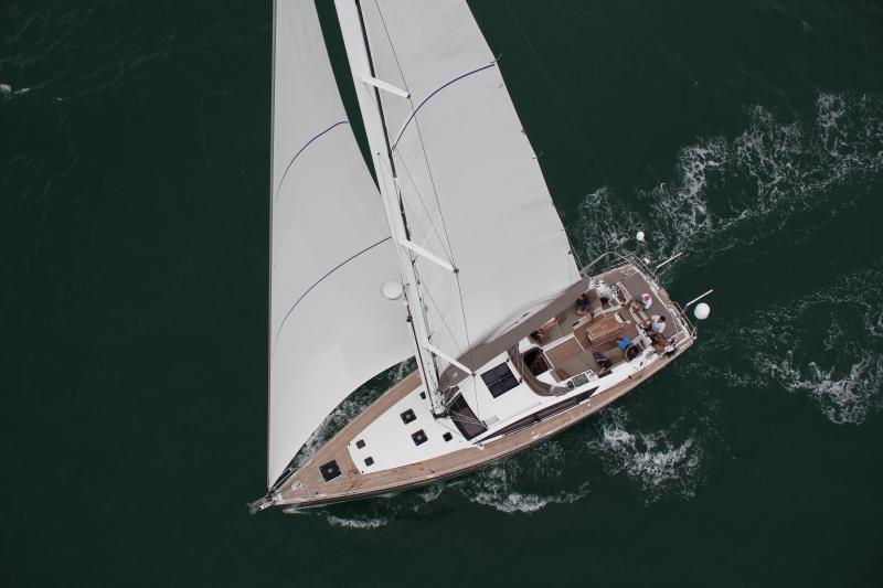 Jeanneau 57 │ Jeanneau Yachts of 18m │ Boat Sailboat Jeanneau boat jeanneau_yacht-jeanneau-57 602