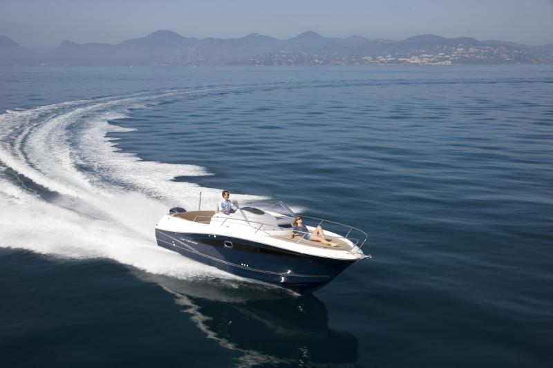 Cap Camarat 8.5 WA │ Cap Camarat Walk Around of 8m │ Boat powerboat Jeanneau boat Cap_Camarat_WA-8.5WA 261