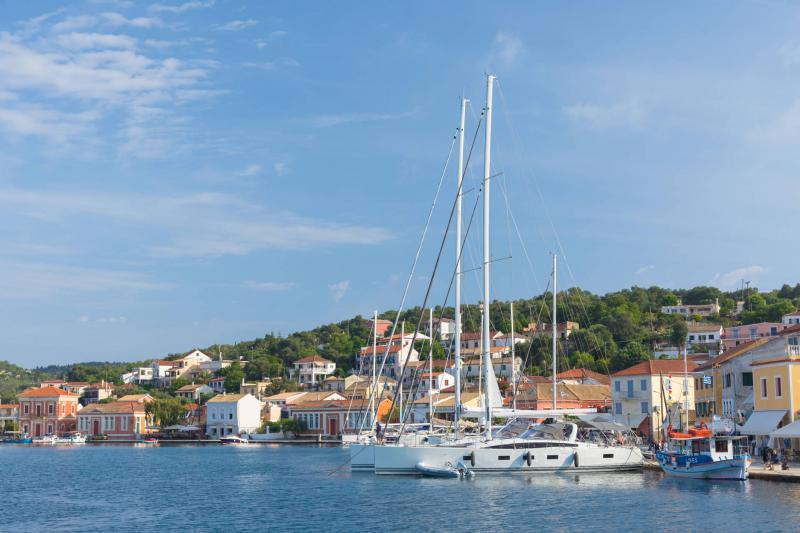 Jeanneau 64 │ Jeanneau Yachts of 20m │ Boat Barche a vela Jeanneau  17594