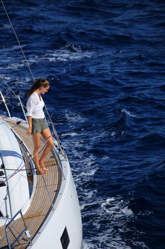 Jeanneau Yachts 51 │ Jeanneau Yachts de 15m │ Bateaux Voiliers Jeanneau  17417
