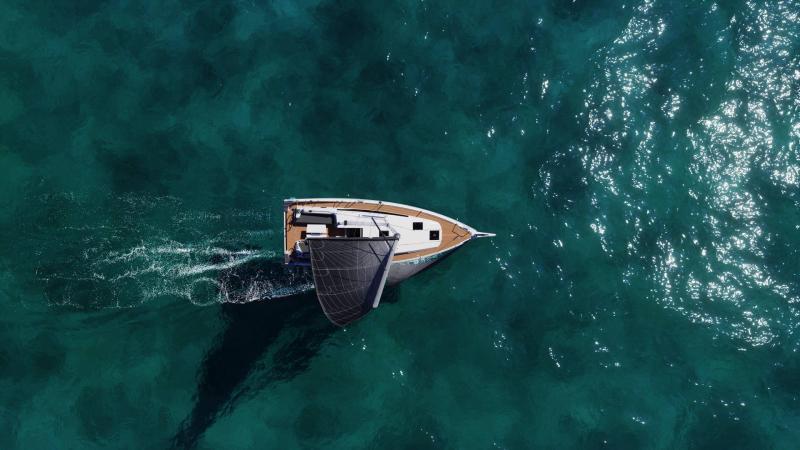 Sun Odyssey 380 │ Sun Odyssey of 11m │ Boat Sailboat Jeanneau  22969