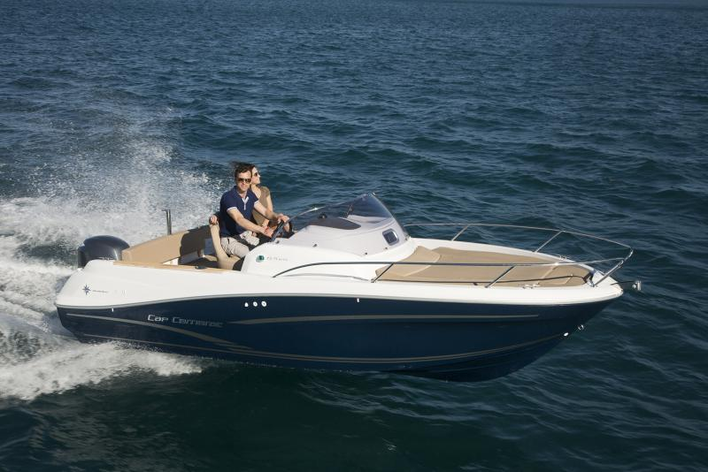 Cap Camarat 6.5 WA │ Cap Camarat Walk Around of 7m │ Boat powerboat Jeanneau boat Cap_Camarat_WA-6.5WA2 757