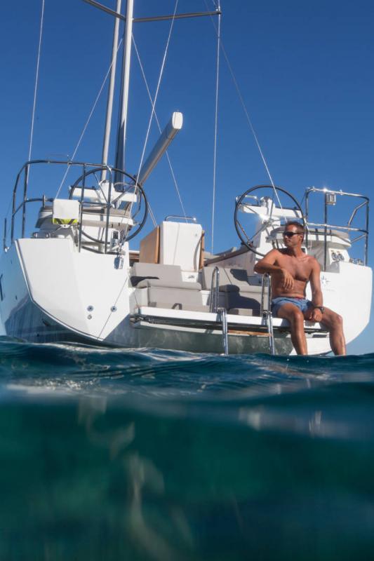 Jeanneau Yachts 51 │ Jeanneau Yachts de 15m │ Bateaux Voiliers Jeanneau  17408