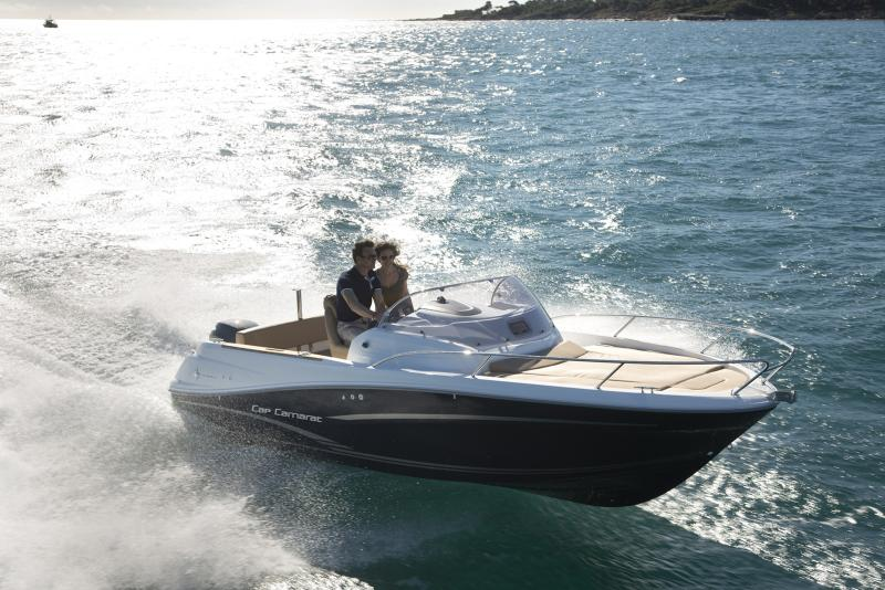 Cap Camarat 6.5 WA │ Cap Camarat Walk Around of 7m │ Boat powerboat Jeanneau boat Cap_Camarat_WA-6.5WA2 767
