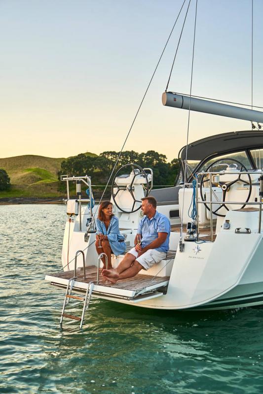 Jeanneau Yachts 51 │ Jeanneau Yachts of 15m │ Boat Barche a vela Jeanneau  17359
