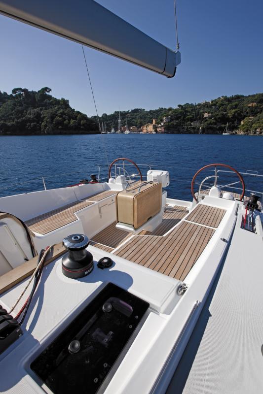 Sun Odyssey 44 DS │ Sun Odyssey DS of 13m │ Boat Sailboat Jeanneau boat Sun-Odyssey-DS-44DS 362