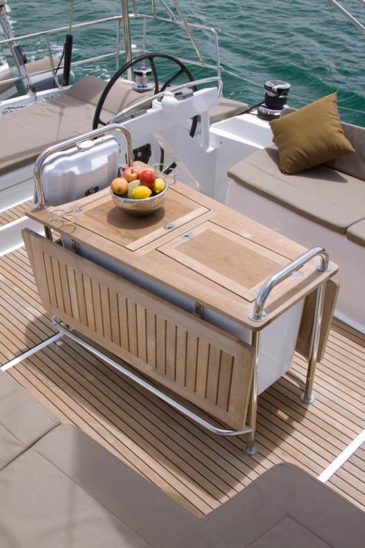 Jeanneau 58 │ Jeanneau Yachts of 18m │ Boat Sailboat Jeanneau  17551