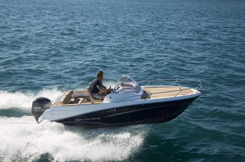 Cap Camarat 6.5 WA │ Cap Camarat Walk Around of 7m │ Boat powerboat Jeanneau boat Cap_Camarat_WA-6.5WA2 750