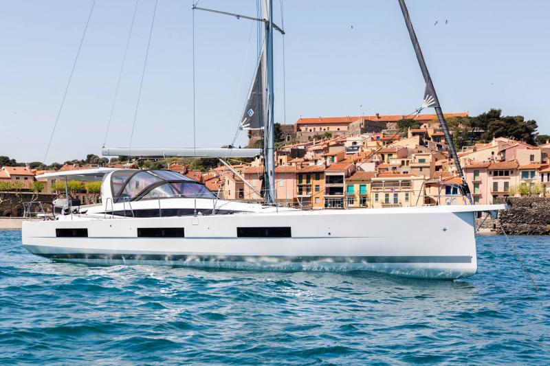 Jeanneau Yachts 60 │ Jeanneau Yachts of 18m │ Boat Sailboat Jeanneau  22812