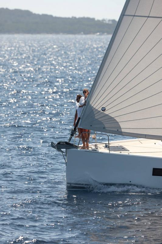Jeanneau 51 │ Jeanneau Yachts of 15m │ Boat Sailboat Jeanneau  17412