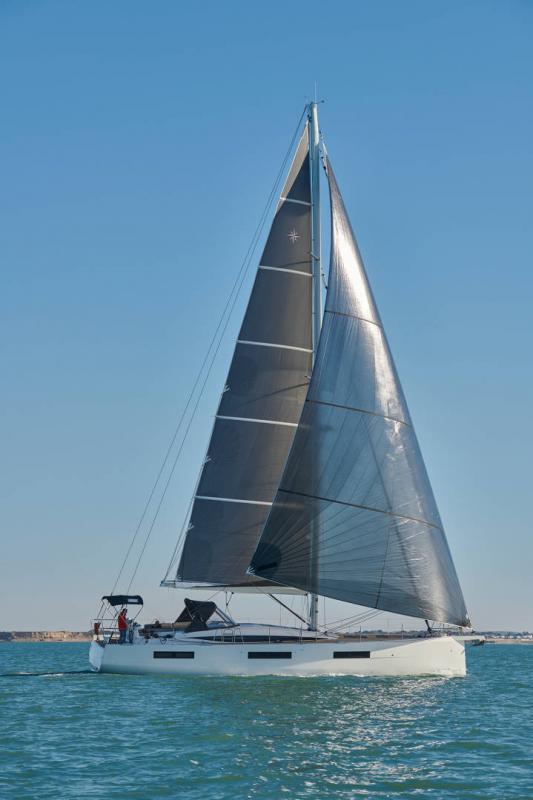 Jeanneau Yachts 60 │ Jeanneau Yachts of 18m │ Boat Sailboat Jeanneau 1-Navigation 22546