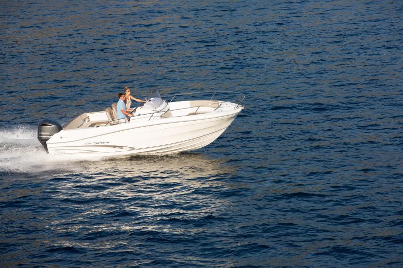 Cap Camarat 7.5 CC │ Cap Camarat Center Console of 7m │ Boat Outboard Jeanneau bateau Cap_Camarat-7.5CCs2 1788