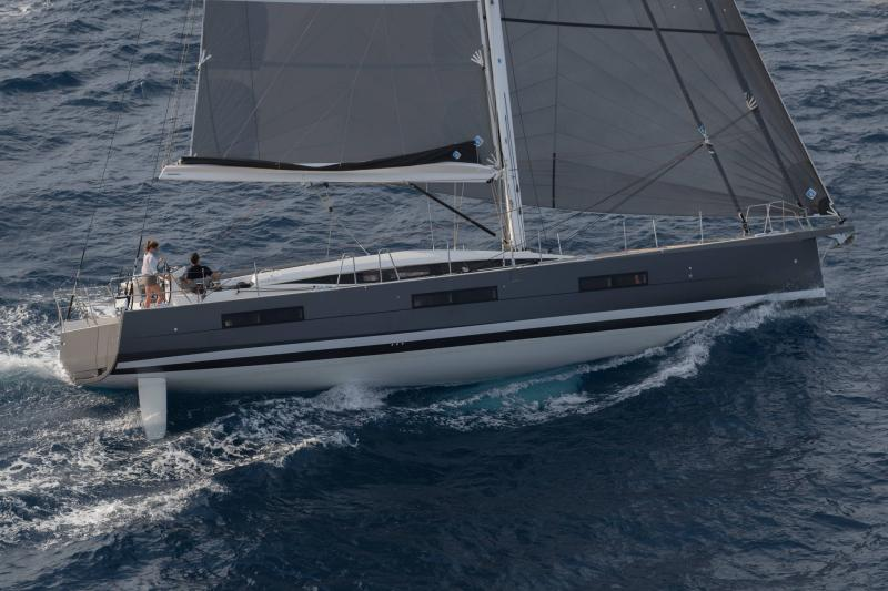 Jeanneau Yachts 60 │ Jeanneau Yachts of 18m │ Boat Barche a vela Jeanneau  23403