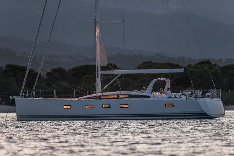 Jeanneau Yachts 64 │ Jeanneau Yachts de 20m │ Bateaux Voiliers Jeanneau  17608