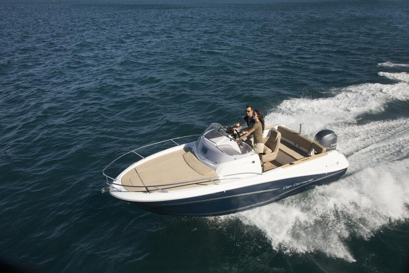 Cap Camarat 6.5 WA │ Cap Camarat Walk Around of 7m │ Boat powerboat Jeanneau boat Cap_Camarat_WA-6.5WA2 761