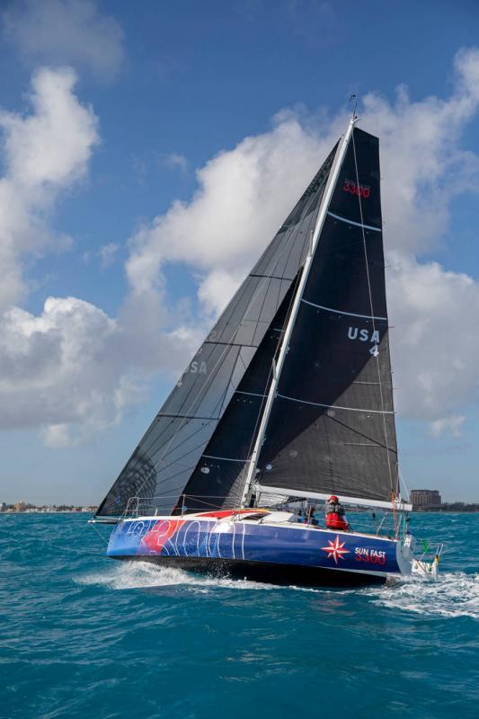 Sun Fast 3300 │ Sun Fast of 10m │ Boat Sailboat Jeanneau  20583