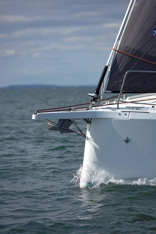 Sun Odyssey 380 │ Sun Odyssey of 11m │ Boat Segelboote Jeanneau  23464