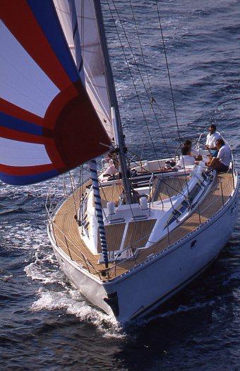 Sun Odyssey 51 │ Sun Odyssey of 15m │ Boat Veleros Jeanneau  15655