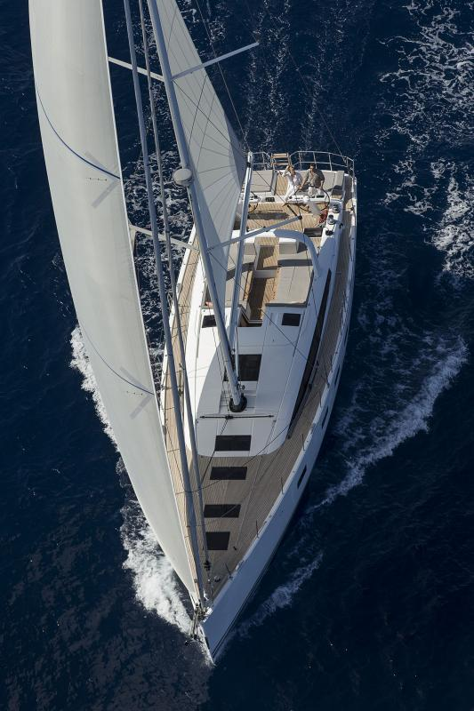 Jeanneau 64 Exterior Views 5