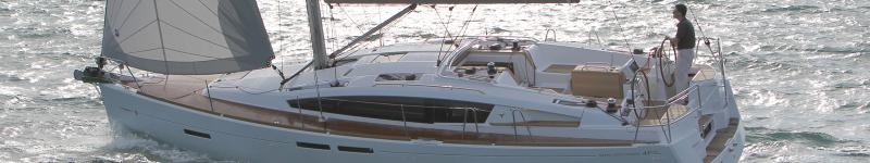 Sun Odyssey 41 DS │ Sun Odyssey DS of 12m │ Boat Sailboat Jeanneau boat Sun-Odyssey-DS-41DS 246
