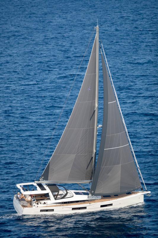 Jeanneau Yachts 60 │ Jeanneau Yachts of 18m │ Boat Barche a vela Jeanneau  23371