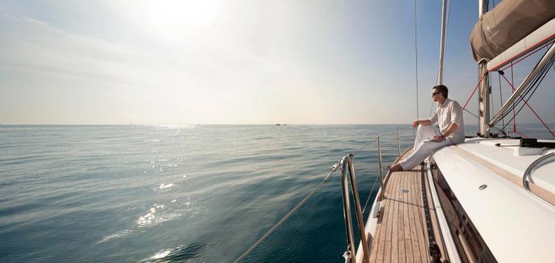 Sun Odyssey 419 │ Sun Odyssey of 13m │ Boat Barche a vela Jeanneau  13079