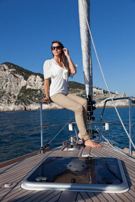Sun Odyssey 479 │ Sun Odyssey of 14m │ Boat Barche a vela Jeanneau  13241