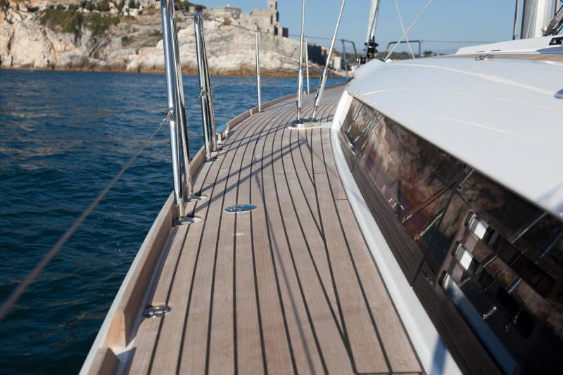 Sun Odyssey 479 │ Sun Odyssey of 14m │ Boat Segelboote Jeanneau  13233