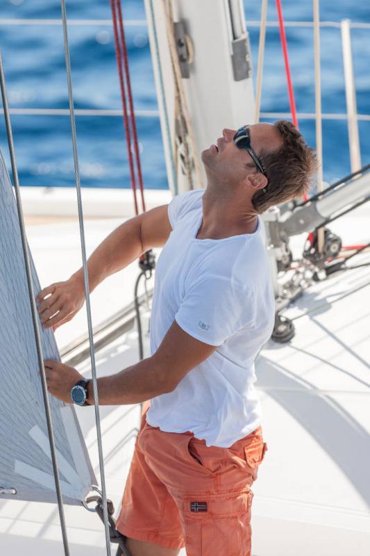 Jeanneau Yachts 51 │ Jeanneau Yachts of 15m │ Boat Barche a vela Jeanneau  17413
