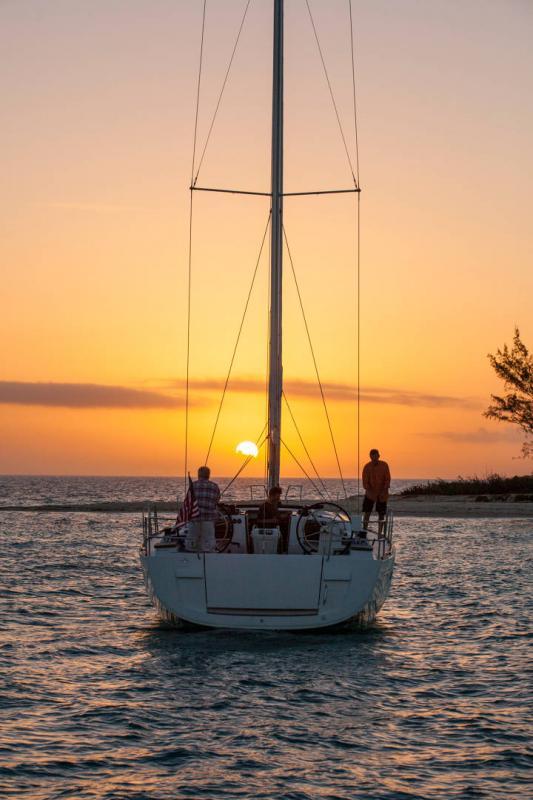 Sun Odyssey 479 │ Sun Odyssey of 14m │ Boat Veleros Jeanneau  19617
