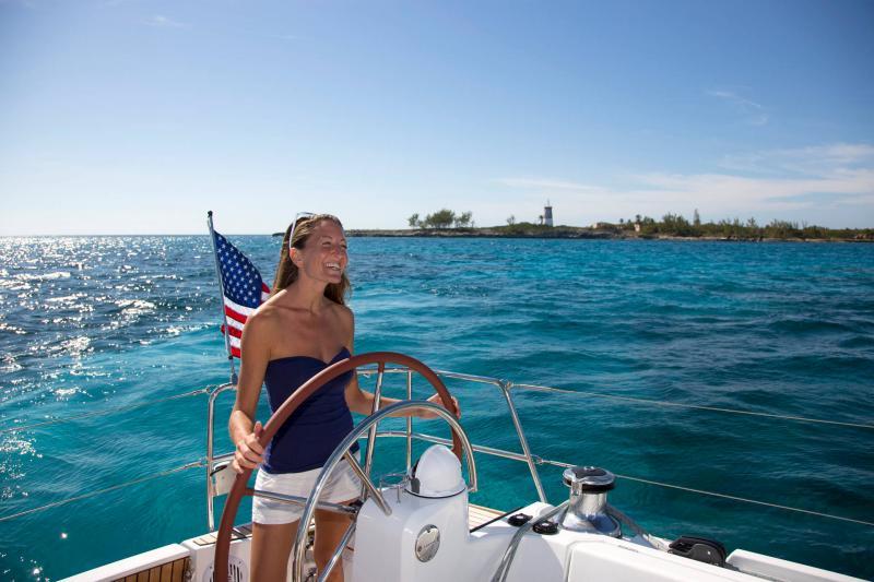 Sun Odyssey 479 │ Sun Odyssey of 14m │ Boat Barche a vela Jeanneau  13281