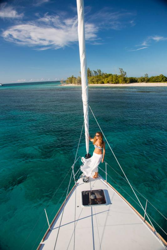 Sun Odyssey 479 │ Sun Odyssey of 14m │ Boat Barche a vela Jeanneau  13277