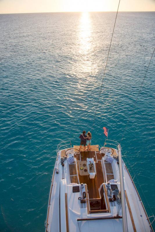 Sun Odyssey 479 │ Sun Odyssey of 14m │ Boat Barche a vela Jeanneau  13282