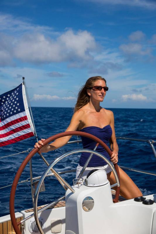 Sun Odyssey 479 │ Sun Odyssey of 14m │ Boat Segelboote Jeanneau  13280