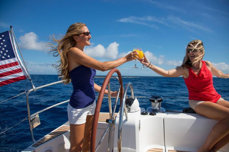 Sun Odyssey 479 │ Sun Odyssey of 14m │ Boat Segelboote Jeanneau  13283