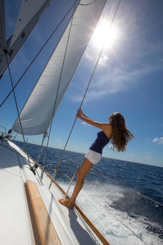 Sun Odyssey 479 │ Sun Odyssey of 14m │ Boat Segelboote Jeanneau  13286