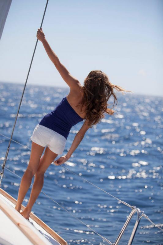 Sun Odyssey 479 │ Sun Odyssey of 14m │ Boat Segelboote Jeanneau  13288