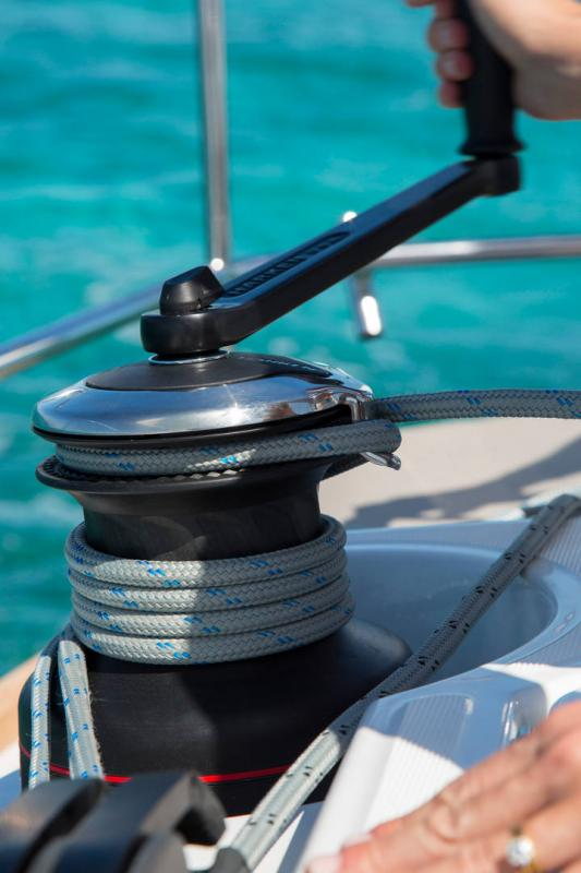 Sun Odyssey 479 │ Sun Odyssey of 14m │ Boat Barche a vela Jeanneau  13257