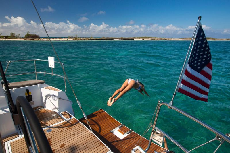 Sun Odyssey 479 │ Sun Odyssey of 14m │ Boat Barche a vela Jeanneau  13276