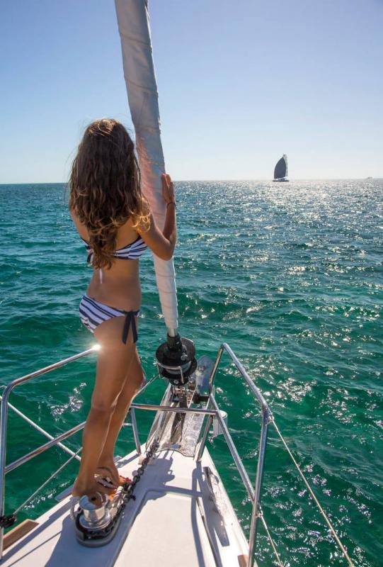 Sun Odyssey 479 │ Sun Odyssey of 14m │ Boat Barche a vela Jeanneau  13299