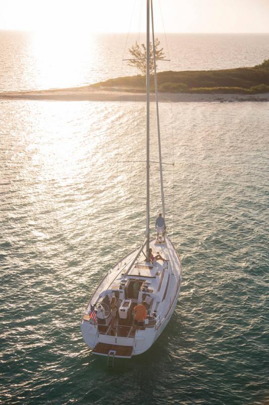 Sun Odyssey 479 │ Sun Odyssey of 14m │ Boat Segelboote Jeanneau  13270