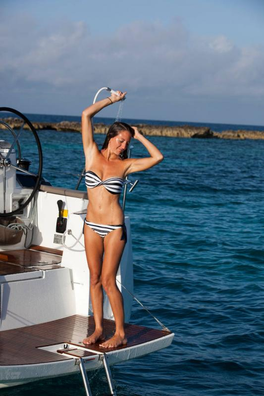 Sun Odyssey 479 │ Sun Odyssey of 14m │ Boat Segelboote Jeanneau  13296